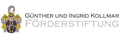 Günther und Ingrid Kollmar Förderstiftung